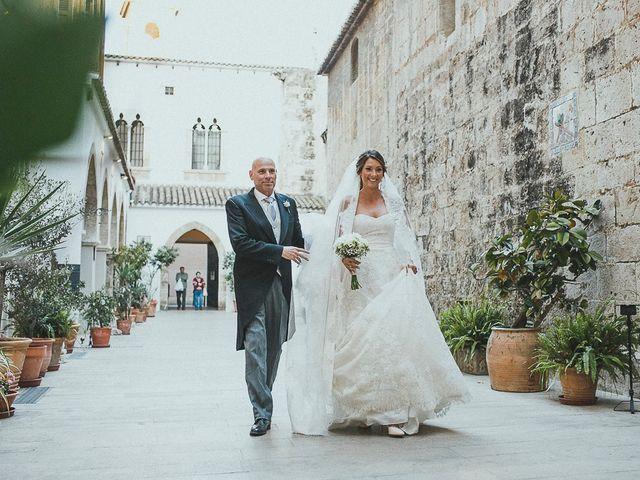 La boda de Mauricio y Valentina en Chiva, Valencia 37