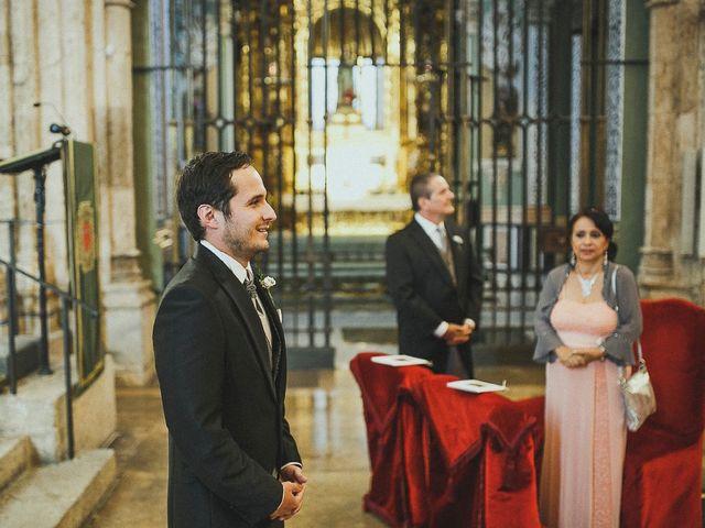 La boda de Mauricio y Valentina en Chiva, Valencia 38