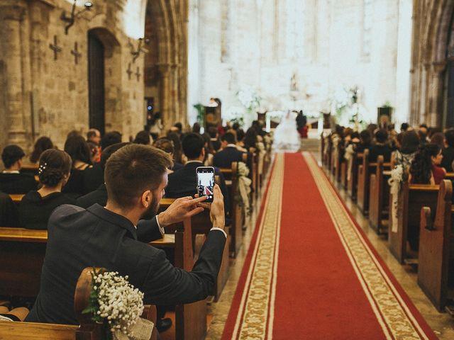 La boda de Mauricio y Valentina en Chiva, Valencia 40