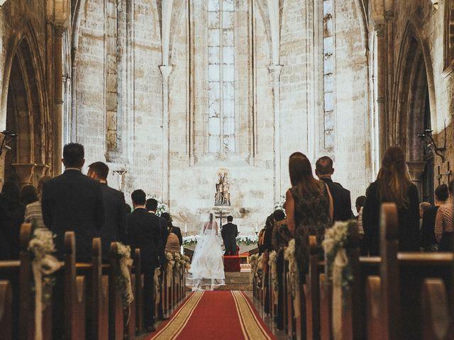La boda de Mauricio y Valentina en Chiva, Valencia 41