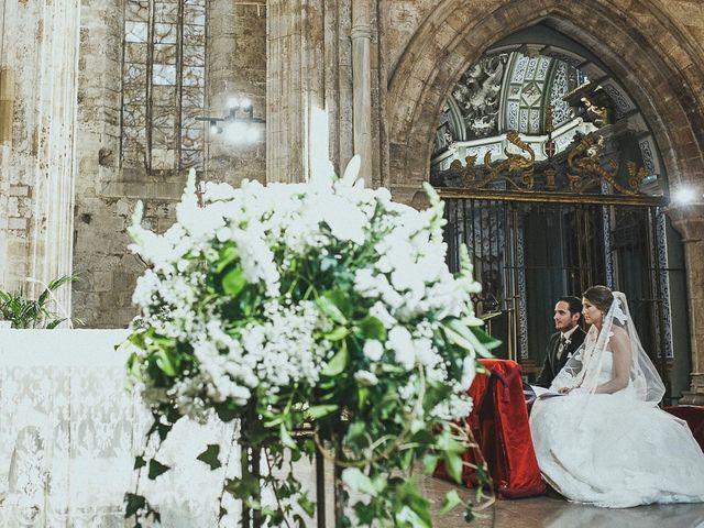 La boda de Mauricio y Valentina en Chiva, Valencia 42