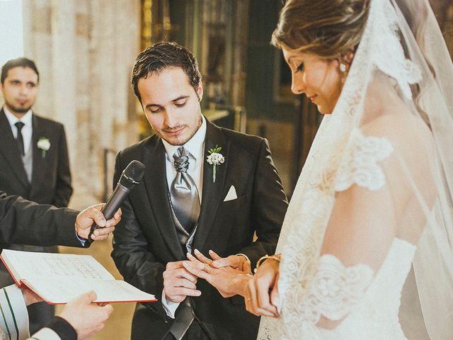 La boda de Mauricio y Valentina en Chiva, Valencia 43