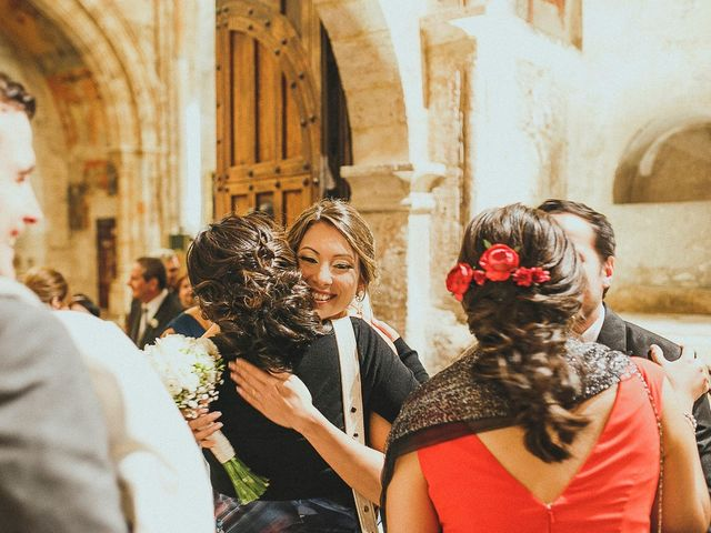 La boda de Mauricio y Valentina en Chiva, Valencia 45