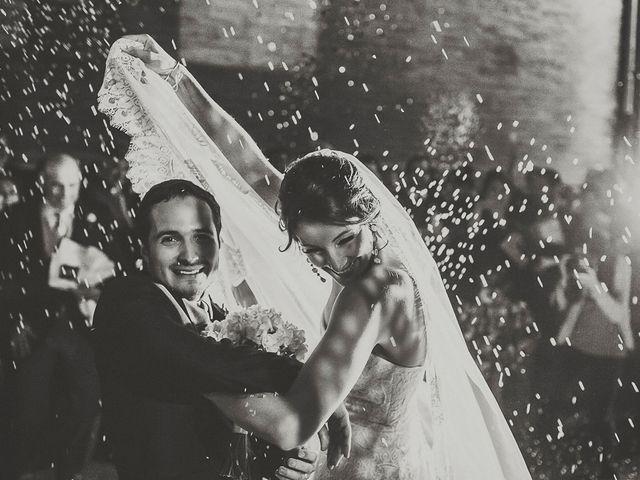 La boda de Mauricio y Valentina en Chiva, Valencia 46