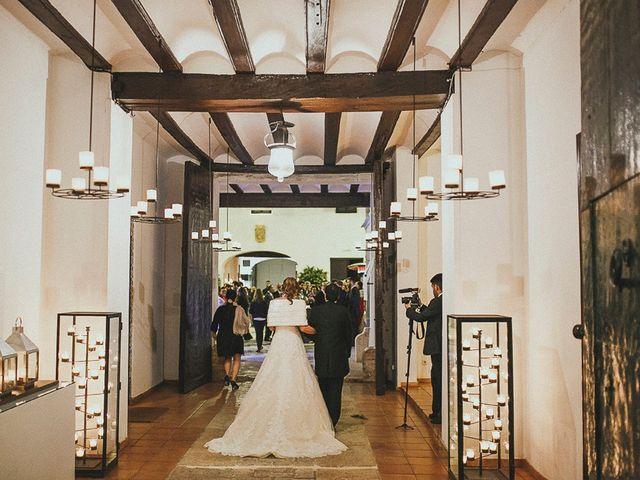 La boda de Mauricio y Valentina en Chiva, Valencia 49