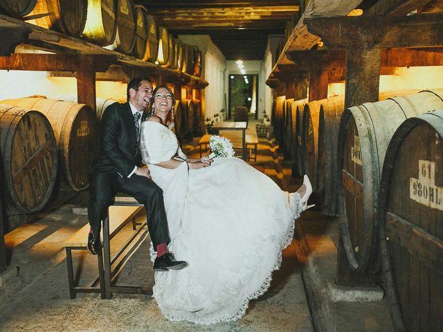 La boda de Mauricio y Valentina en Chiva, Valencia 50