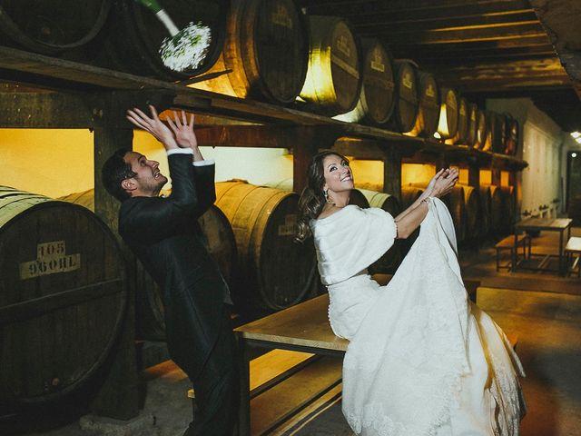 La boda de Mauricio y Valentina en Chiva, Valencia 51
