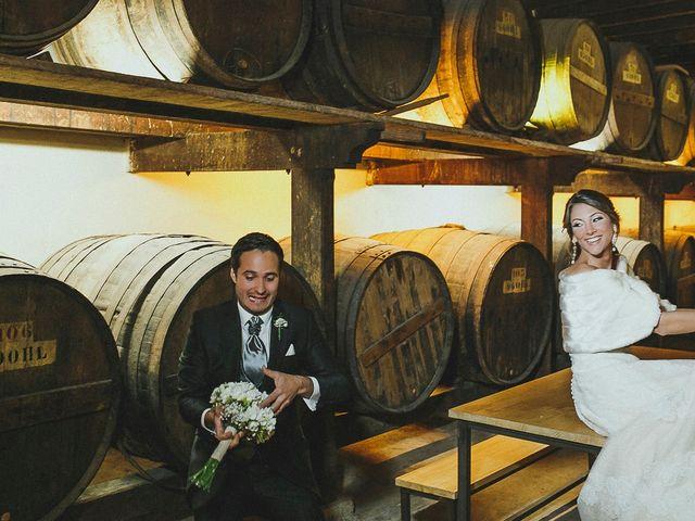 La boda de Mauricio y Valentina en Chiva, Valencia 52