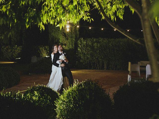 La boda de Mauricio y Valentina en Chiva, Valencia 53
