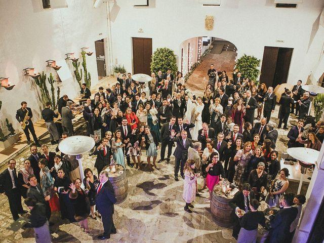 La boda de Mauricio y Valentina en Chiva, Valencia 54
