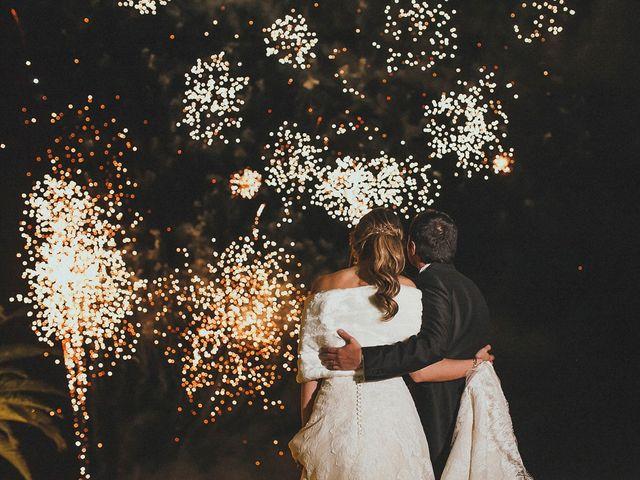 La boda de Mauricio y Valentina en Chiva, Valencia 2