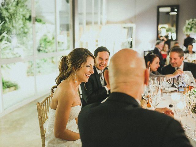 La boda de Mauricio y Valentina en Chiva, Valencia 56