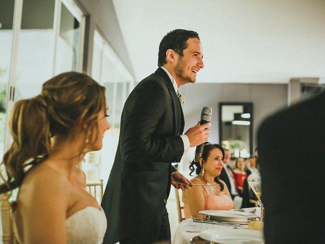 La boda de Mauricio y Valentina en Chiva, Valencia 57
