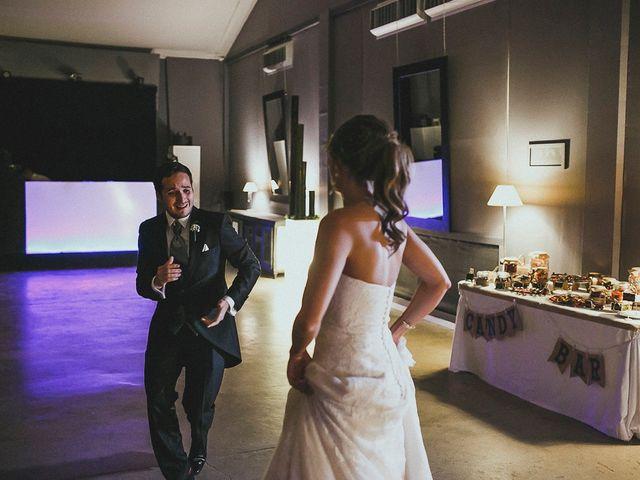 La boda de Mauricio y Valentina en Chiva, Valencia 59