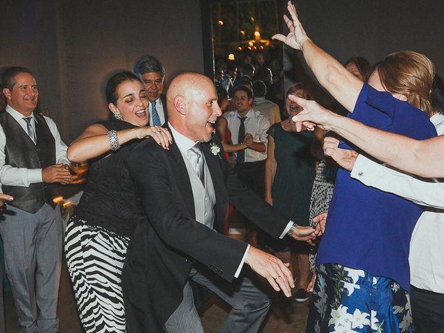 La boda de Mauricio y Valentina en Chiva, Valencia 61