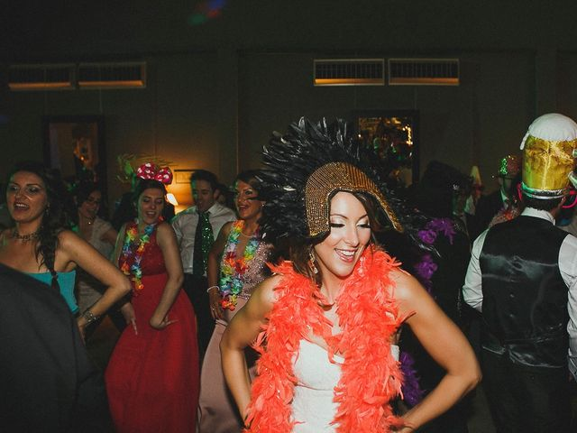 La boda de Mauricio y Valentina en Chiva, Valencia 64