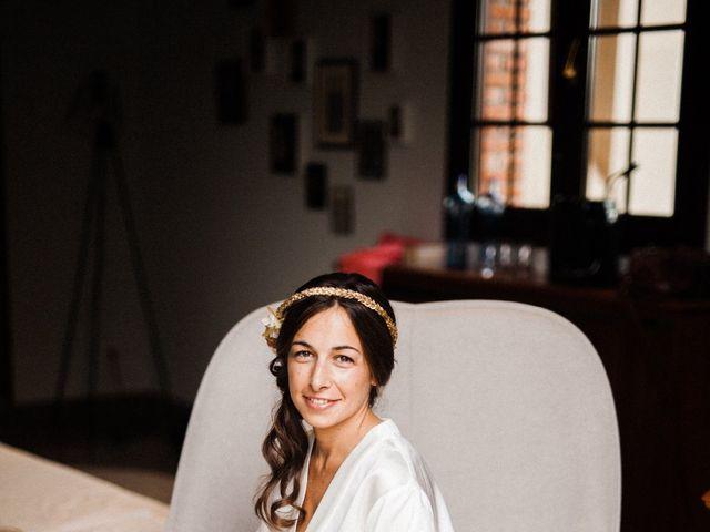 La boda de Carles y Ariadna en Bellvis, Lleida 7