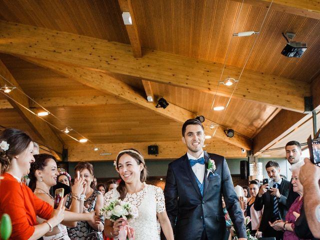La boda de Carles y Ariadna en Bellvis, Lleida 35