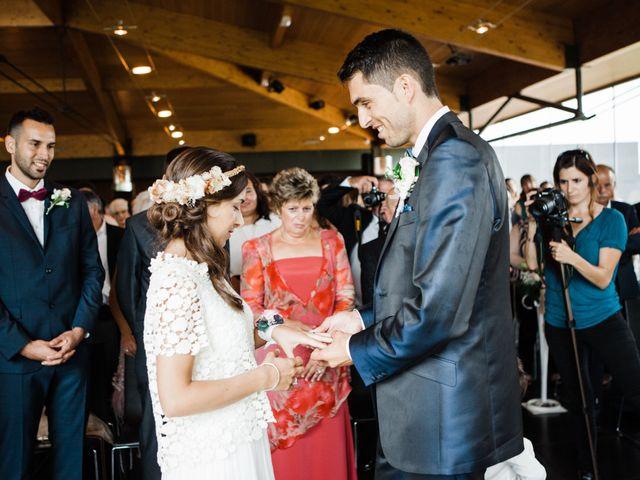 La boda de Carles y Ariadna en Bellvis, Lleida 41