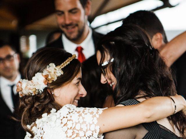 La boda de Carles y Ariadna en Bellvis, Lleida 43