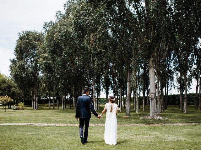 La boda de Carles y Ariadna en Bellvis, Lleida 44