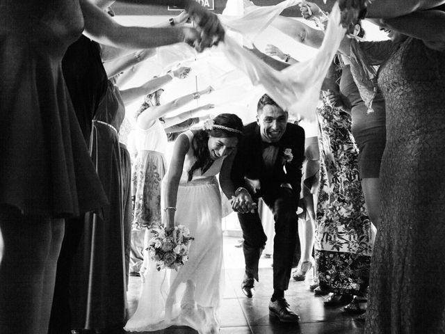 La boda de Carles y Ariadna en Bellvis, Lleida 50