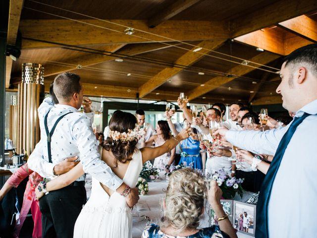 La boda de Carles y Ariadna en Bellvis, Lleida 55