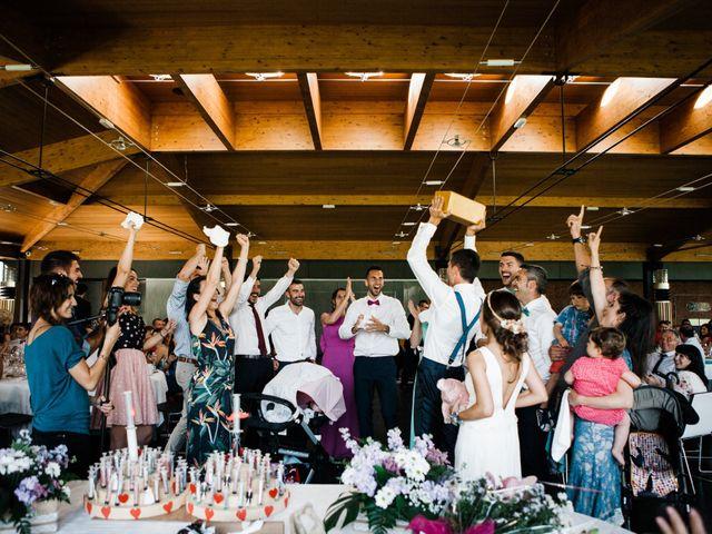 La boda de Carles y Ariadna en Bellvis, Lleida 63