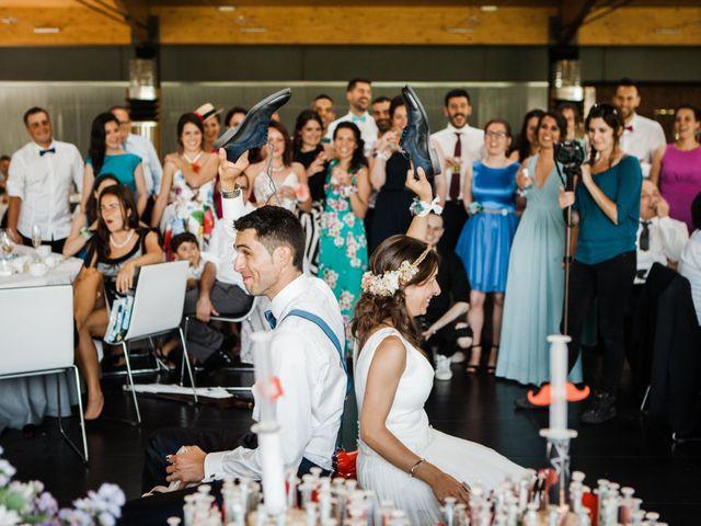La boda de Carles y Ariadna en Bellvis, Lleida 64