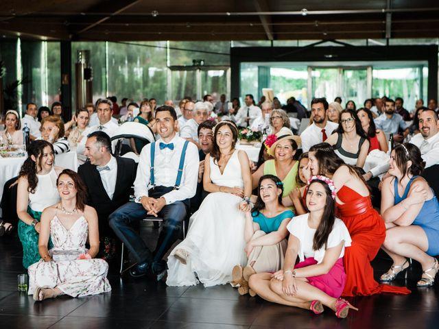 La boda de Carles y Ariadna en Bellvis, Lleida 66