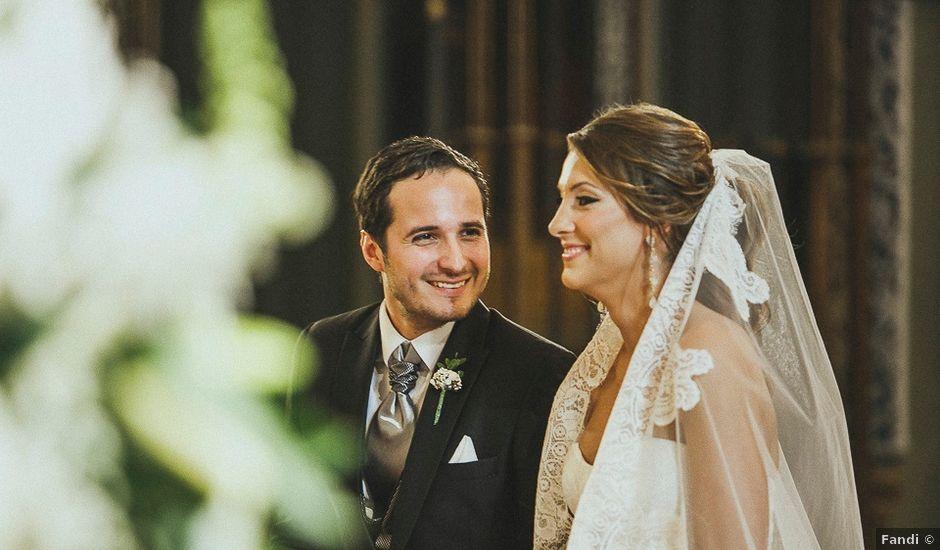 La boda de Mauricio y Valentina en Chiva, Valencia