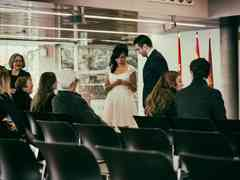 La boda de Carol y Brian 19