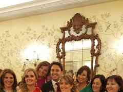 La boda de Patricia  y Fernando 6