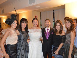 La boda de Ángel Ramón y Virginia 3