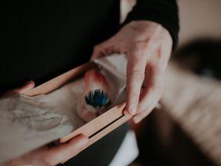 La boda de Jessica y Owen 3