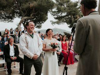 La boda de Jessica y Owen