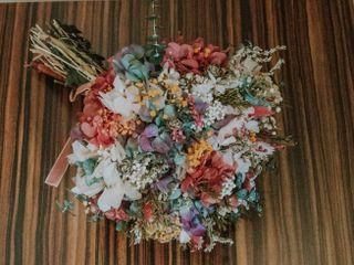 La boda de Bea y Iker 1