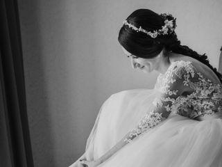 La boda de Bea y Iker 2