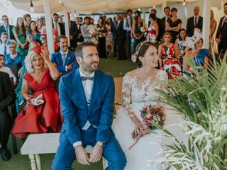 La boda de Bea y Iker 3
