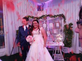 La boda de Ximo y María