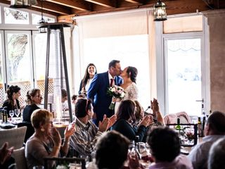 La boda de Antonia y Antonio 2