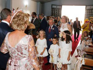 La boda de Chari y Miguel Ángel 2