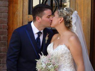 La boda de Jessica y Borja 3