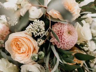 La boda de Imma y Pere 1
