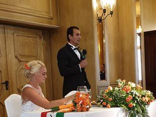 La boda de Ramin y Carina 2