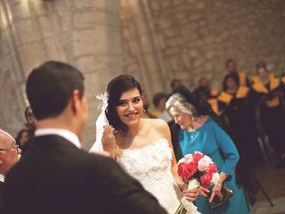 La boda de Rosa y Esteban 3