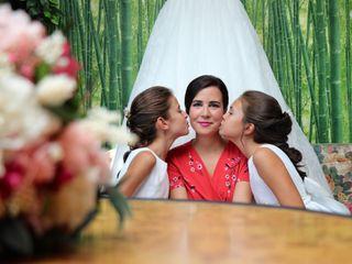 La boda de Macarena y Jose 1