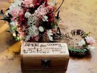 La boda de Macarena y Jose 2