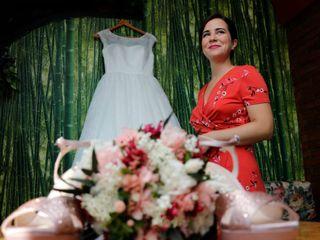 La boda de Macarena y Jose 3