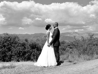 La boda de Macarena y Jose